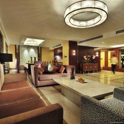 Suite Crowne Plaza BEIJING INTERNATIONAL AIRPORT