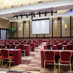 Conference room Crowne Plaza BEIJING INTERNATIONAL AIRPORT