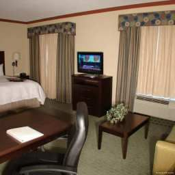 Suite Hampton Inn & Suites Corpus Christi I-37 - Navigation Blvd