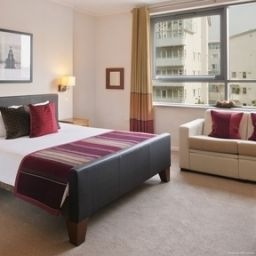 Номер Staybridge Suites LIVERPOOL