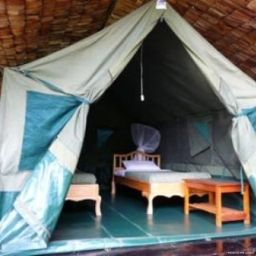 Номер Lake Kitandara Bwindi Camp
