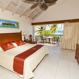 Chambre Long Bay Beach Resort And Villas
