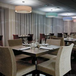 Ristorante Park Inn By Radisson Peterborough