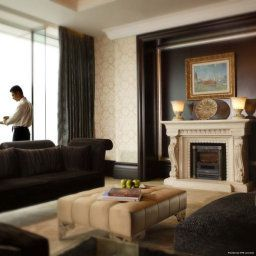 Suite InterContinental DALIAN