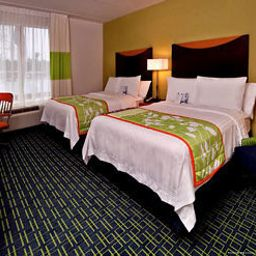 Room Fairfield Inn & Suites Wilmington/Wrightsville Beach