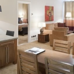 Suite Staybridge Suites CAIRO - CITYSTARS