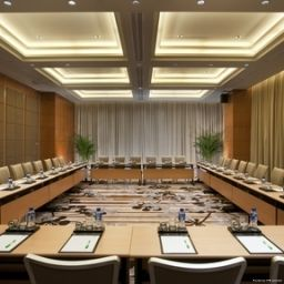 Conference room Holiday Inn TIANJIN RIVERSIDE
