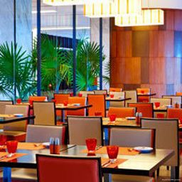 Restaurant Four Points by Sheraton Kuching