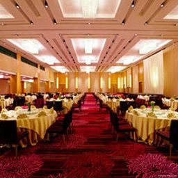 Banqueting hall Four Points by Sheraton Kuching