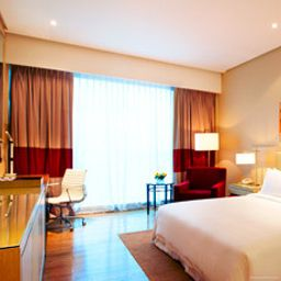 Room Four Points by Sheraton Kuching