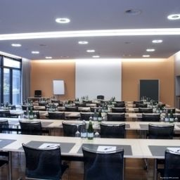 Conference room Holiday Inn ZÜRICH - MESSE