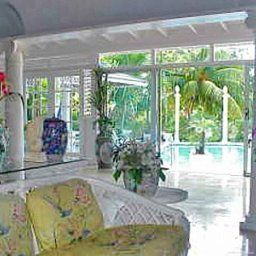 Hall Jamaica Dream Villas