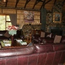 Hall MKUZE FALLS GAME LODGE