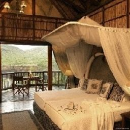 Chambre MKUZE FALLS GAME LODGE
