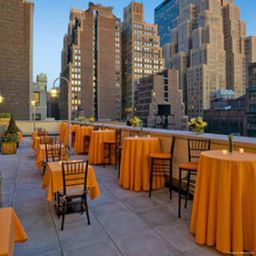 Ristorante DoubleTree by Hilton New York - Times Square South