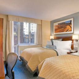Camera DoubleTree by Hilton New York - Times Square South