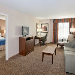 Suite Holiday Inn Hotel & Suites SURREY EAST - CLOVERDALE