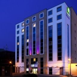 Vista esterna Holiday Inn Express LONDON - WATFORD JUNCTION