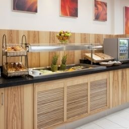 Ristorante Holiday Inn Express LONDON - WATFORD JUNCTION