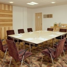 Sala congressi Holiday Inn Express LONDON - WATFORD JUNCTION
