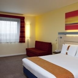 Camera Holiday Inn Express LONDON - WATFORD JUNCTION