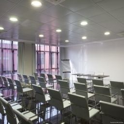 Conference room Italiana Hotels Milano Rho Fair