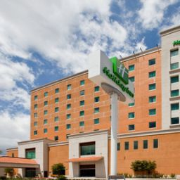 Exterior view Holiday Inn URUAPAN