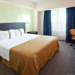 Suite Holiday Inn URUAPAN