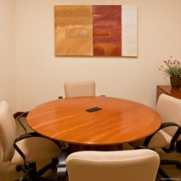 Conference room Holiday Inn URUAPAN