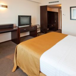Room Holiday Inn URUAPAN