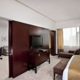 Suite Holiday Inn BEIJING DESHENGMEN