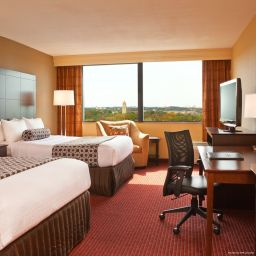 Room Crowne Plaza BOSTON - NEWTON