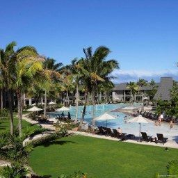 Exterior view InterContinental FIJI GOLF RESORT & SPA