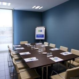 Конференц-зал Holiday Inn Express VITORIA
