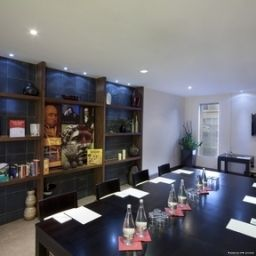Sala de reuniones Staybridge Suites NEWCASTLE