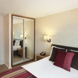 Habitación Staybridge Suites NEWCASTLE