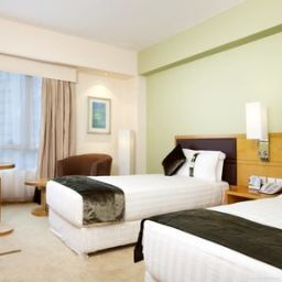 Chambre Holiday Inn DAR ES SALAAM CITY CENTRE