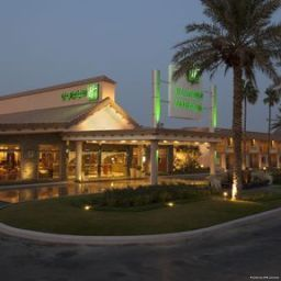 Exterior view Holiday Inn AL KHOBAR - CORNICHE