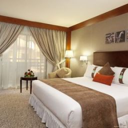 Room Holiday Inn AL KHOBAR - CORNICHE