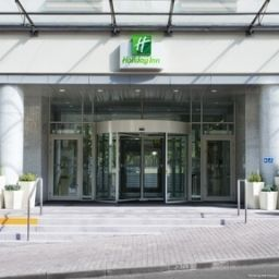 Exterior view Holiday Inn MOSCOW - SIMONOVSKY