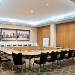 Conference room Holiday Inn MOSCOW - SIMONOVSKY