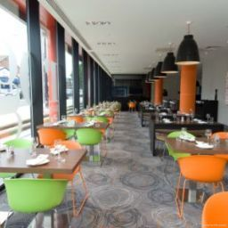 Ristorante Park Inn By Radisson Manchester City Centre