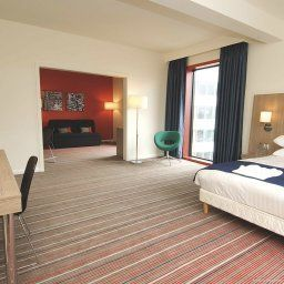 Suite Park Inn By Radisson Manchester City Centre