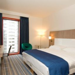 Room Park Inn By Radisson Manchester City Centre