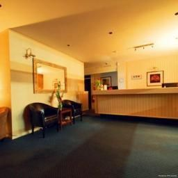 Hall Quality Inn Dubbo International