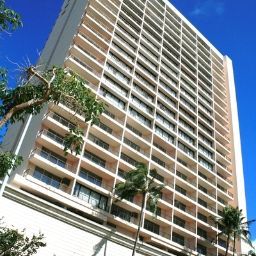 WyndhamVR Royal Garden at Waikiki