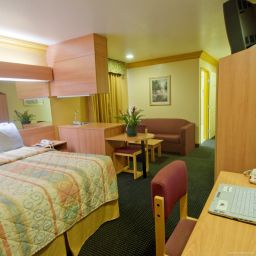 Suite Value Inn Worldwide Inglewood