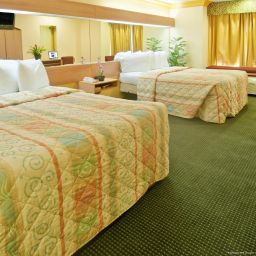 Room Value Inn Worldwide Inglewood