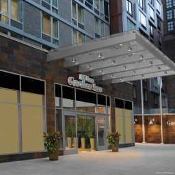 Exterior view Hilton Garden Inn New York-West 35th Street