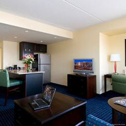 Room SpringHill Suites Norfolk Old Dominion University